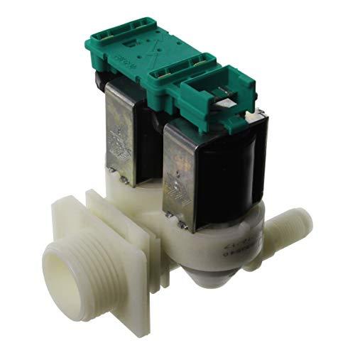 Bosch 71-BS-14Doppel-Magnetventil für Waschmaschinen, Füllventil
