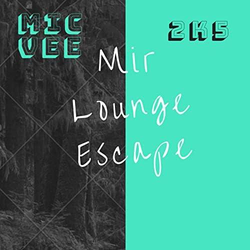 Mic Vee The Artist feat. 2k5