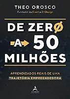 De Zero a 50 Milhões: Aprendizados Reais de uma Trajetória Empreendedora