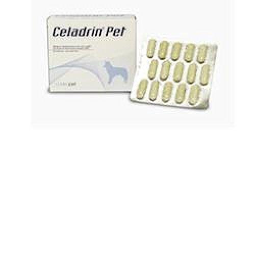 Ideapet Celadrin Pet 60CPR Vet