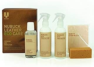 Leather Master Nubuck Eco Kit