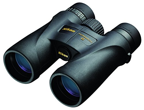 Review Of Nikon 7577 MONARCH 5 10x42 Binocular (Black)