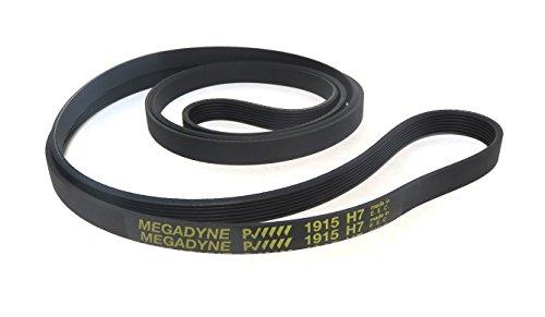 megadyne–Cinture di asciugatrice 1915H7