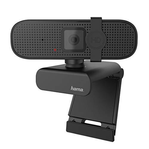Hama PC-Webcam C-400, 1080p, 00139991