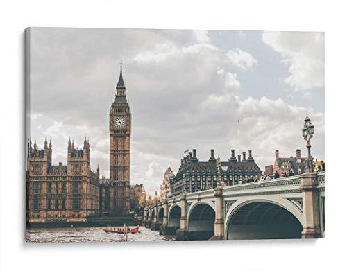cuadro sobre lienzo 180 x 120 cm fabricante Canvas Lab