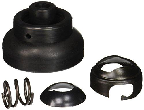 Crown Automotive SLR176K Crown Vintage Shift Lever Repair Kit Black