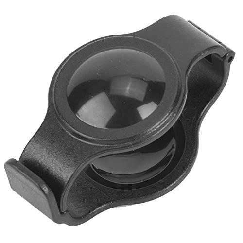 レンズプロテクターカバー、 Vobar アンチスクラッチ プラスチック カメラプロテクター インスタ360ワンXのため カメラ用保護ガードカバー