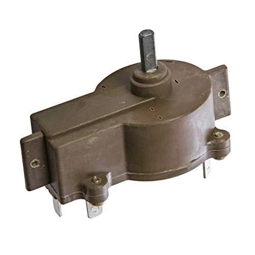 Tongina Motor de Pesca Caiaque Canoa Liga/Desliga Cinco Velocidades para Motores ET44L 55L 65L