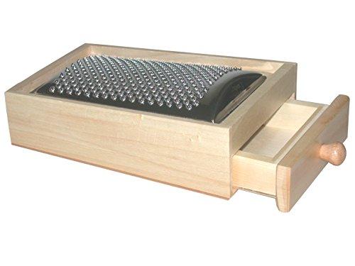 CAPER Grattugia padana con cassetto Accessori da cucina