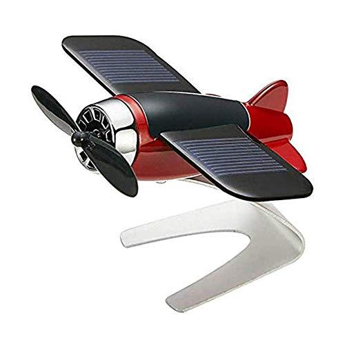 solar powered airplane - 2