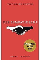 Der Sympathisant: Roman (German Edition) Kindle Edition