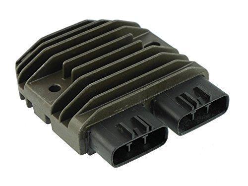 Spannungsregler, Gleichrichter ATV Quad passend für Yamaha Grizzly YFM500 YFM750