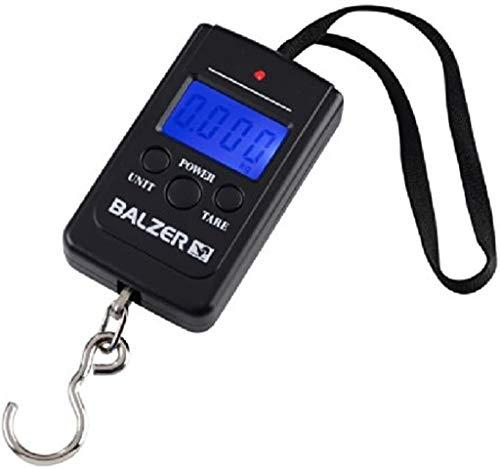 Balzer Elektrische bis 40 kg Bild