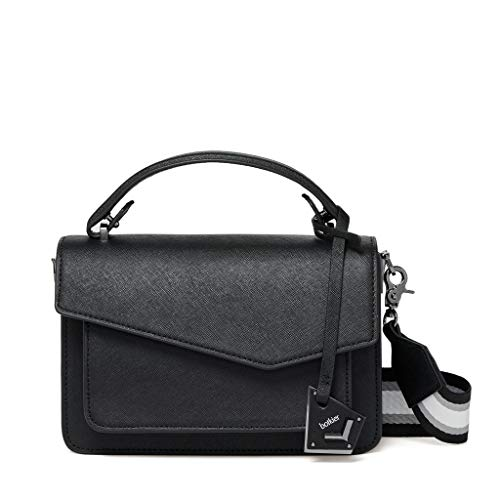 Our #5 Pick is the Botkier Cobble Hill Colorblock Crossbody Bag