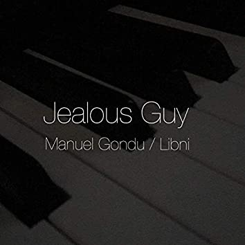 Jealous Guy (feat. Libni)
