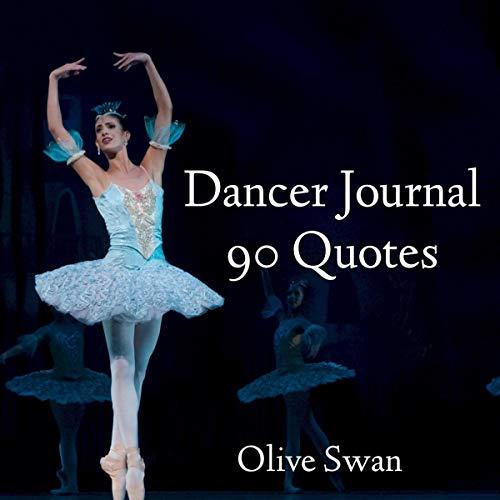 Couverture de Dancer Journal