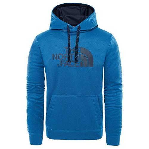 The North Face Surgent Halfdome trui met capuchon voor heren