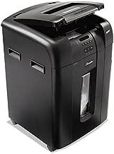 SWINGLINE 1758577 Stack-and-Shred 500M Auto Feed Micro-Cut Shredder, 500 Sheet Capacity