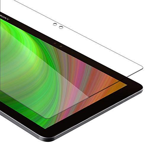 Cadorabo Panzer Folie für Sony Xperia Tablet Z4 (10.1