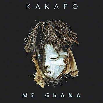 Me Ghana