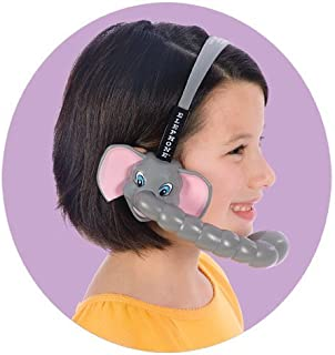 Super Duper Publications Elephone Sound Amplification Headset Educational Learning Resource for Children