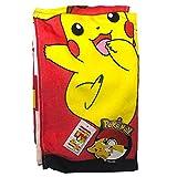 Toalla de Playa Pikachu Pokemon 140x70cm