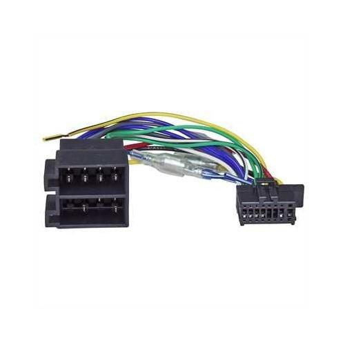 PIONEER Autoradio Anschlusskabel Buchse 16pol. 10,7x23,1mm Adapter Kabel