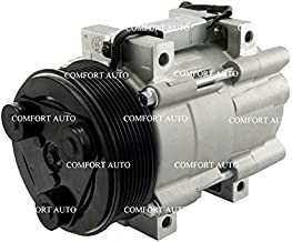 2006 2007 2008 2009 Dodge Ram 2500 3500 5.9L 6.7L Diesel New A/C AC Compressor with Clutch 1 Year Warranty