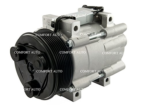 06 dodge 3500 ac compressor - 1