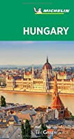 Michelin Green Guide Hungary