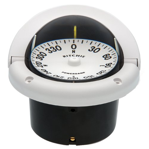 Ritchie Navigation 128-HF742W Comp/ás Talla /Única Blanco