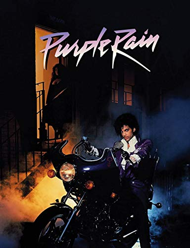 Purple Rain: Screenplay (English Edition)