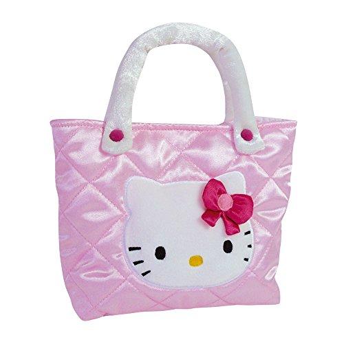 Hello Kitty – Sac à Main Gloss, Couleur Rose (Circonvolution ab150839)
