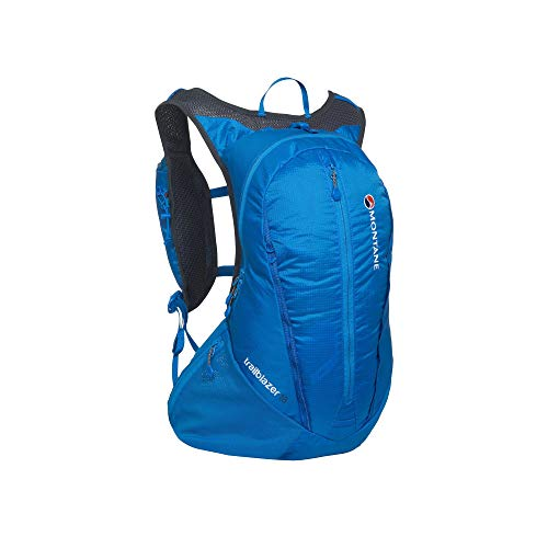 Montane Trailblazer 18 ONE Size Electric Blue