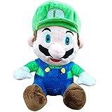 Super Mario Juguetes Suaves Nesloonp Peluche Mario Bro Super Mario Bros Peluche Pacific Super Mario Figura 20CM