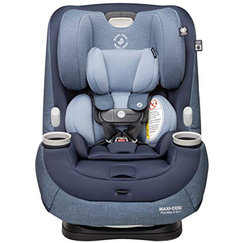 %15 OFF! Maxi-Cosi Pria Max 3-in-1 Convertible Car Seat, Nomad Blue