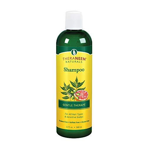Theraneem Shampoing doux 360 ml
