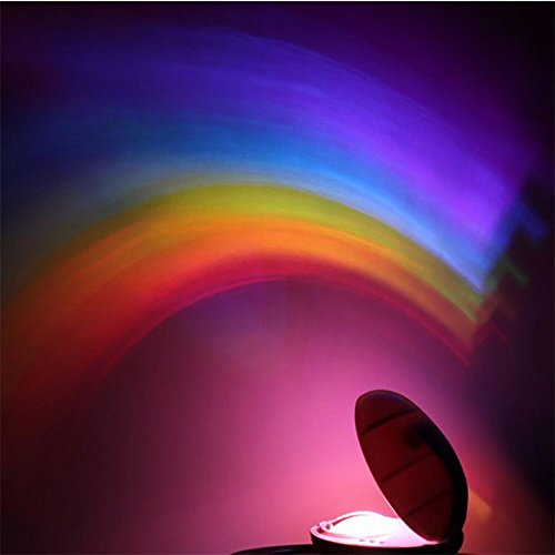 proyector arco iris fabricante MENG ZHI AO