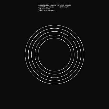 Change The World (Remixes)