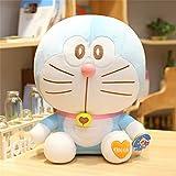 ドラえもんぬいぐるみ漫画アニメスタンバイIぼくドラえもんぬいぐるみ高品質かわいい猫人形枕子供用ギフト23cm