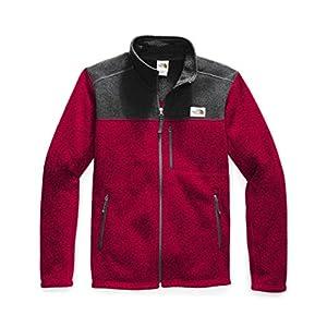 The North Face Men's  Full Zip Short Jacket