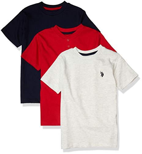 Lista de Camisetas de manga corta para Niño - solo los mejores. 7