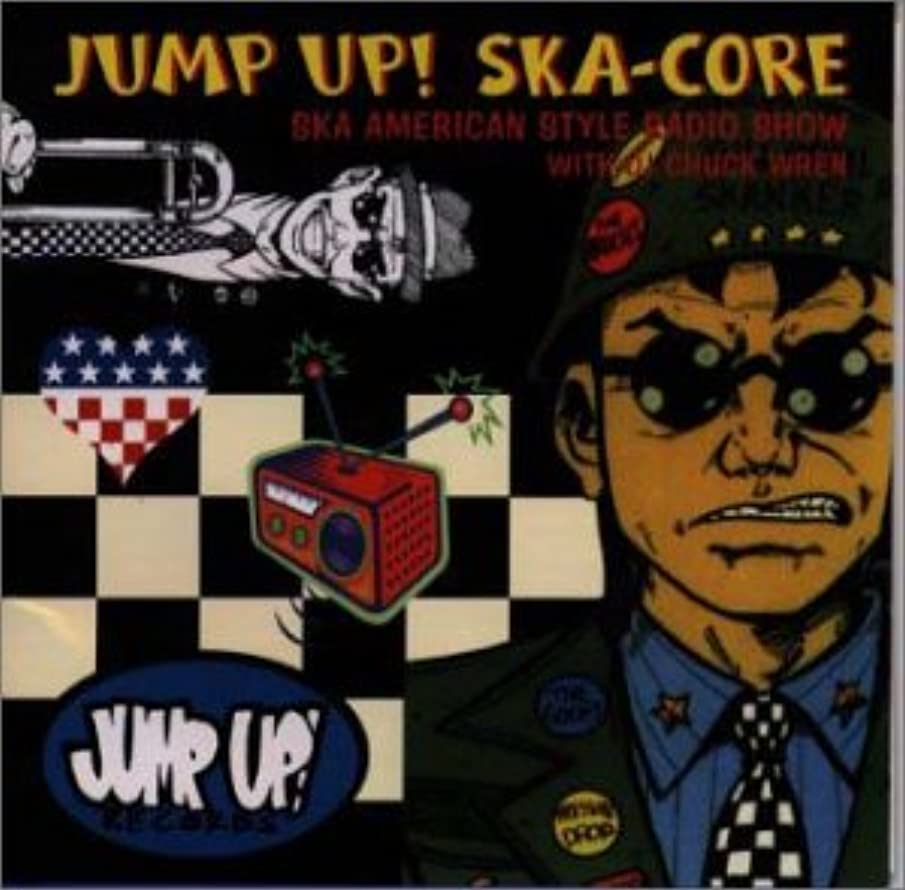 Jump Up! Ska-Core: Chuck's Radio