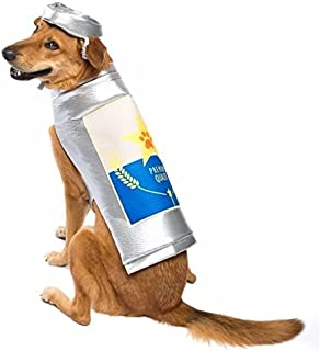 Best beer can dog costume Reviews
