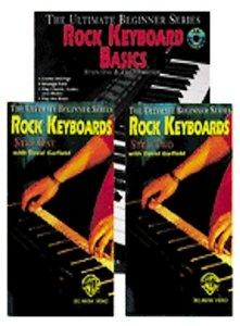 Ultimate Beginner Mega Pack: Rock Keyboards