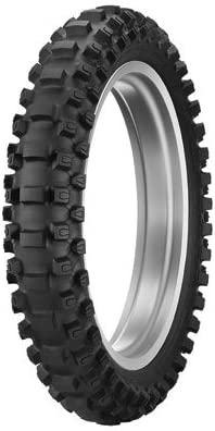 Dunlop Popularity MX33 Geomax Soft Intermediate 100x14 Tire Max 60% OFF 90 Terrain for