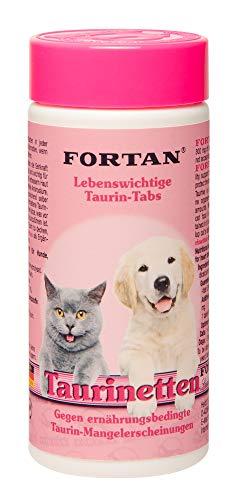 Fortan Taurinetten, 1er Pack (1 x 90 g)