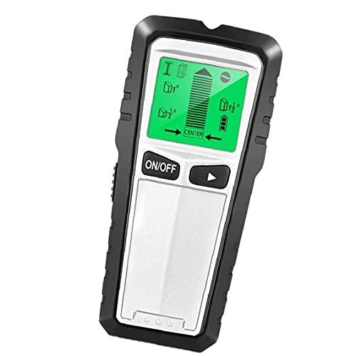 fregthf Stud Finder Wand Scanner Multifunktions Stud Sensor TH430 Metalldetektor Locator Strahl Joist Finders Kantenmitte Finding