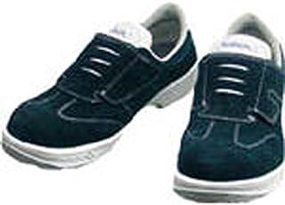 シモン 安全靴 短靴マジック式 SS18BV 27.0cm SS18BV-27.0