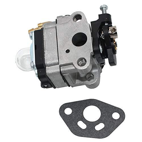 P SeekPro Vergaser für Dolmar MS-256.4C CS-246.4C CS-246.4CBC ME-246.4 MS-352.4U MS-252.4C LT-254.4C MS-3524.U MS-352.4C MP-254.4 MP335.4 MS-245.4 MS- 335.4 PB-251.4 PB-252.4